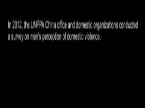 UNFPA性别问题顾问文华女士接受希腊艺术家Olga采访谈性别暴力