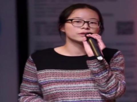 联合国人口基金-MOOC奖学金选手Beth分享关于LGBT的话题