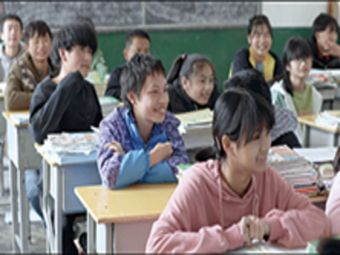 Live Streaming Comprehensive Sexuality Education Project in Qinghai, Sichuan and Yunnan